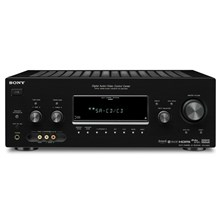 Sony STR-DG910 7.1-Channel Home Theater Receiver