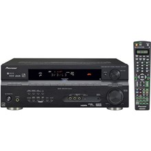 Pioneer VSX917VK 7 Channel Home Theater Receiver In Black
