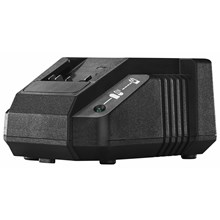 Bosch BC660 18V Standard Lithium-Ion Battery Charger Black