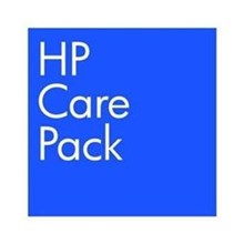 UE690E Electronic HP Care Pack 4-Hour Same Business Day Hardware Support - Extended service agreement - parts and labor - 5 years - on-site - 9x5 - 4 h