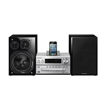 Panasonic SC-PMX9 PMX9: Networkable HiFi Micro Audio System
