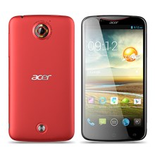 Acer Liquid Red LTE (HM.HD2ER.001)