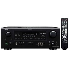 Denon AVR588 Home Theater Receiver