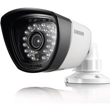 Samsung SDC-7340BC Weather-Resistant Night Vision Camera