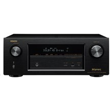 D+M Group AVR-X2100W IN-Command 7.2 Channel A/V Receiver