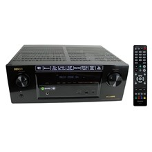 D+M Group AVR-X3100W IN-Command 7.2 Channel A/V Receiver