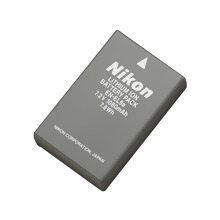Nikon 25377 Rechargeable Li-ion Battery