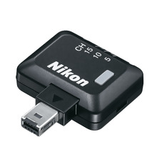 Nikon 27105 WR-R10 Wireless Remote Controller transceiver