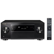 Pioneer SC-1323-K 7.2 Channel Network Ready Receiver featuring Class D3 Amplification