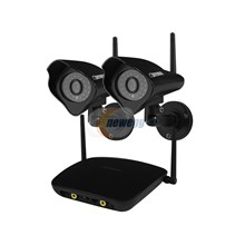CWD 22300 Defender PHOENIX Wireless Security Cameras