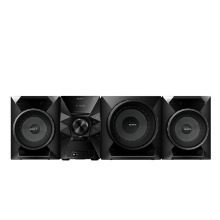 Sony MHC-ECL99BT Hi-Fi System with BLUETOOTH® technology