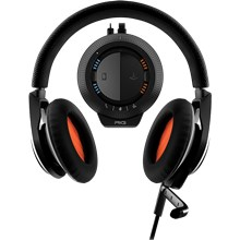 Plantronics RIG Black (Universal) Gaming Audio System