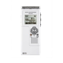 Olympus WS-321M Digital Voice Recorder & Mass Storage Device with Music Playback