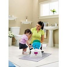 Fisher-Price Troninho Toilette (N8940)