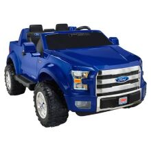 Fisher Price Power Wheels Ford F-150 (CDF53)