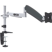 "Tripp Lite Full-Motion Desk Mount for 13"" to 27"" Flat-Screen Displays (DDR1323S)"