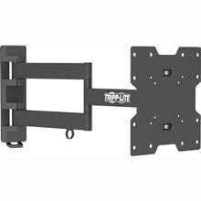 "Tripp Lite DWM1737MA Full-Motion Wall-Mount w/ Arms for 17"" to 42"" Flat-Screen Displays"