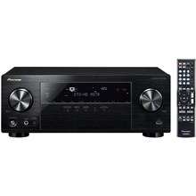 Pioneer VSX-830-K 5.2-Channel AV Receiver with Built-in Bluetooth and Wi-Fi