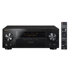 Pioneer VSX-90 7.2 Channel Networked AV Receiver with Built-in Bluetooth and Wi-Fi, and Dolby ATMOS