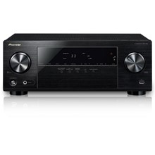 Pioneer VSX-530-K 5.1-Channel AV Receiver with Built-in Bluetooth
