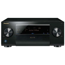 Pioneer SC-91 Channel Receiver