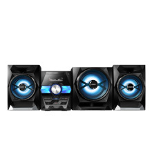 Sony LBT-GPX555 High-Power Home Audio System with BLUETOOTH® technology