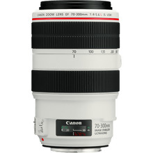 Canon Canon EF 70-300mm f/4.0-5.6L IS USM EF 70-300mm 1:4-5,6 IS USM