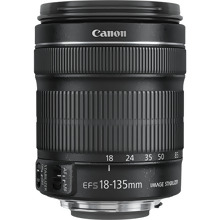 Canon Canon EF-S 18-135mm f/3.5-5.6 IS STM 18-135mm 1:3,5-5,6 IS STM