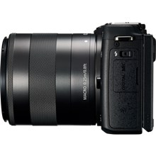 Canon Canon EOS M3 EOS M3 EF-M 18-55mm IS STM KIT