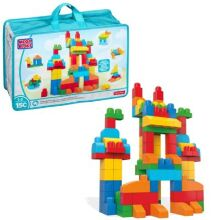 Fisher-Price First Builders Deluxe Building Bag (CNM43)