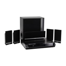 LG LHT734 Home Theater System (500 watts)