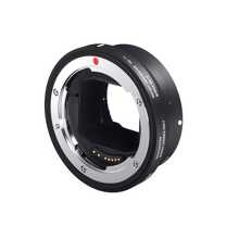 Sigma Mount Converter For Use With Sigma SGV Lenses for Sony E