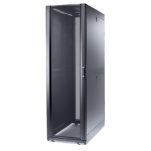 APC NetShelter SX 42U 600mm Wide x 1200mm Deep Enclosure with Sides Black