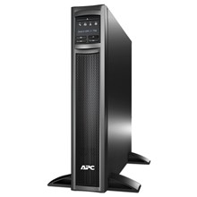 APC Smart-UPS X 750VA Tower/Rack 120V with bundled network management card (NMC)
