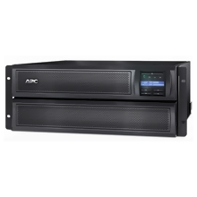 APC Smart-UPS X 2200VA Rack/Tower LCD 200-240V