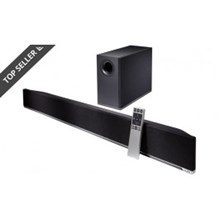 "Vizio 38"" 2.1 Home Theater Sound Bar with Wireless Subwoofer 