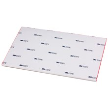 """70201102277 3M™ ESPE™ Extra Large Mixing Pads Refill (5.75"""" x 9.25""""/150mm x 240mm), 70180"""