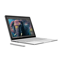 Microsoft Surface Book - 512GB / Intel Core i7, 16 GB RAM, 13.5-inch PixelSense display, Windows 10 Pro