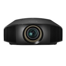 Sony VPL-VW350ES Compact 4K Home Theater Projector