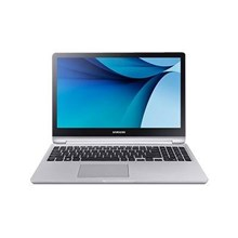 "Samsung Notebook 7 Spin 15.6""/ Platinum silver/ Intel Core i7 6500U/ 12 GB RAM/ 1 TB HDD/ NVIDIA GeForce 940MX/ Windows 10 Home"