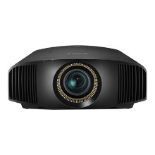 Sony VPL-VW675ES 4K SXRD Home Cinema Projector