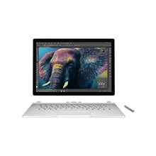 "Microsoft Surface Book, 13.5"", Windows 10 Pro, i5, 128 GB"