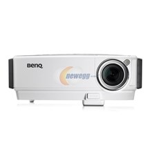 BenQ MP511 DLP Projector
