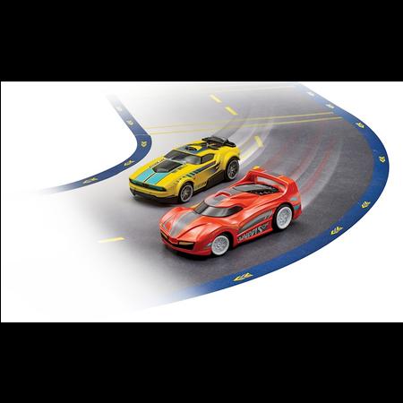 Hot Wheels Ai Starter Set Street Racing Edition Track Set Fdy09