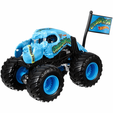 Other Vehicles Hotwheels & Other Monster Jam Truck Toy Cars