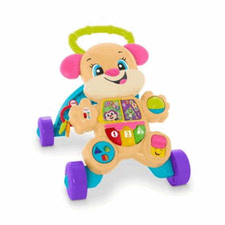 Laugh Learn Smart Stages Learn With Sis Walker Fhy95 Fisher Price
