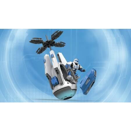 Mega Construx™ Halo® Operation: Ocean Breaker Drop Pod