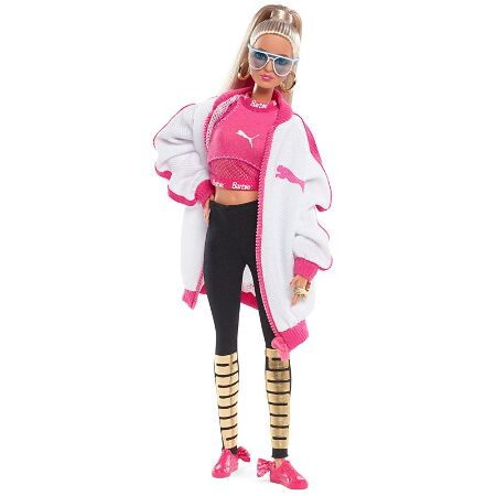 ea1934b012 PUMA Barbie® Doll DWF59