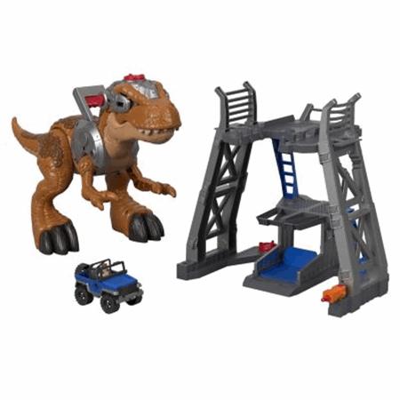 Imaginext Jurassic World Jurassic Rex Fisher Price Los dinosaurios de juguete son nuestra pasión, comienza tu colección con un dinosaurio schleich elige el tuyo en nuestra selección de dinosaurios de juguete de marketlace, y adentrarte en un. imaginext jurassic world jurassic rex
