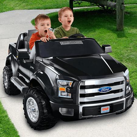 Wheels Ford F 150 Bjm25
